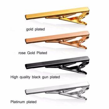 Set de 4 Pisa Corbatas Colores